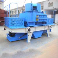 订制黎明重工制砂机 制沙机 打砂机 打沙机 碎沙机 磨沙机 机制砂设备