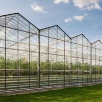 玻璃温室 玻璃温室大棚配件生产 直供玻璃温室 温室工程建设