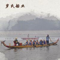 龙舟船 观光游船 手划木船 旅游船 电动船 欧式木船厂家批发定制哪里好