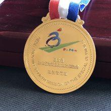 ***银牌定制金属于奖牌定制工厂企业单位活动奖品