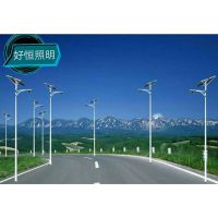 太阳能路灯4m30W 太阳能路灯系统3米4米6米8米 农村LED太阳能路灯