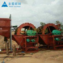 克拉玛依常用的大型洗沙设备 销售洗沙设备的公司