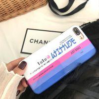 原创设计药盒iphone6s/8/7plus手机壳苹果x创意全包软壳潮男女款