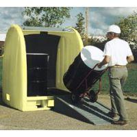 涟源泄漏应急套桶广州液氨泄漏应急处理桶广州的使用方法
