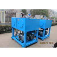 苏州环保设备液压泵站设计制造