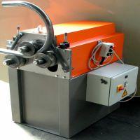 液压滚弯机 淋浴房弯曲机 灯箱广告弯弧机 M型盘管机 来料加工