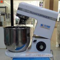 鲜奶搅拌机7升奶油机和面搅拌家用奶盖打发鲜奶机厨师商用打蛋器