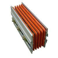 供应重庆母线槽生产工厂400A—6300A密集型母线槽