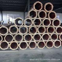 河北圆柱模板生产厂家 大量生产高温高压一次成型 供应大型工地