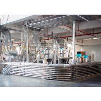中央供料 中央供料系统 原料分配站 塑机辅机 塑机周边辅机