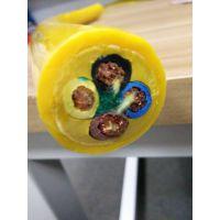 栗腾电缆厂家供应垃圾吊抓斗抗拉电缆(加强型高抗拉)
