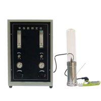 扬州中朗供应ZL-JF氧指数测定仪
