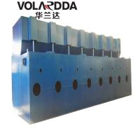大型工业用水净化水处理系统 湖水净化用华兰达多工序一体化净水设备