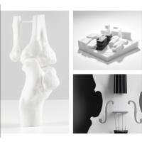 武汉3d打印DIY礼品定制加工设计建筑沙盘模型