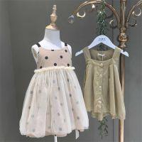 南宁韩尚品牌儿童服装厂家男童女童连衣裙