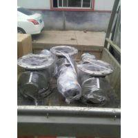 河北沧州专业生产304不锈钢卸料器