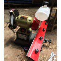 湘乡MR206直刀磨刀机自动加水磨刀机的