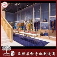 内衣货架,内衣展示柜,中岛陈列架,展台展柜定做一站式