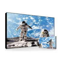 46寸5.3mm高亮拼接屏 LG液晶拼接屏监控显示器 维康液晶显示墙 大屏显示器