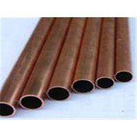 厂家直销QBe2铍铜管 进口铍铜管 质量保证