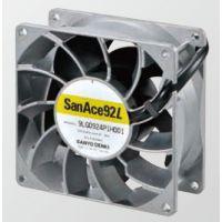 三洋San Ace9GL通信电源专用20年免维护长寿命风扇9LG0912P1H001