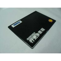 批发硅胶手机防滑垫 透明汽车防滑垫 OEM各品牌软胶止滑垫