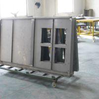 广东设备外壳钣金加工,江门不锈钢设备外壳数控冲压激光切割
