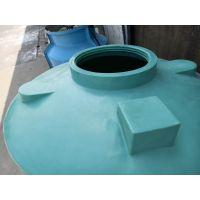 1500升PE塑料水箱1.5吨PE塑料储罐