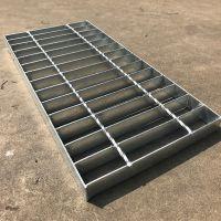 供应钢格板 钢格栅板 水沟盖板 楼梯踏步板