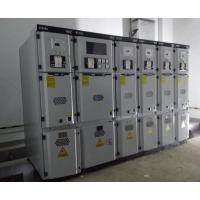 供应HJK-12型系列箱型交流高压金属封闭开关柜