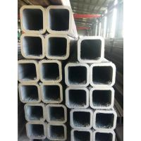 Q235B镀锌方矩管山东厂家价格
