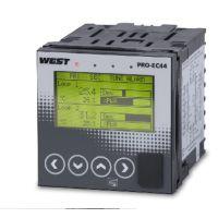 英国WEST***新产品液晶显示双输入控制器程序升温