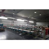 6米型材货架 12米型材货架 伸缩式省空间方便存放