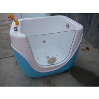 亚克力儿童游泳池的正确安装方法