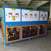 组合温度控制机 七合一组合单元控制机 多功能油式模温机