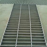 锌钢沟盖板价格 万泰格栅踏板 排污水格栅