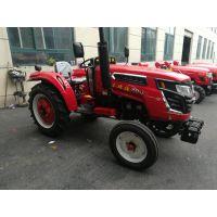 涡轮增压发动机 潍柴动力604拖拉机 国补新款农用四轮拖拉机