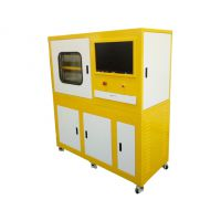 20吨实验型平板硫化机-东莞卓胜机械(在线咨询)-平板硫化机