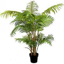 深圳仿真夏威夷葵树生产厂家厂家怎么样_沐兰仿真植物