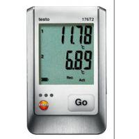 中西特价德图 温度记录仪型号:176 T2 库号:M398242