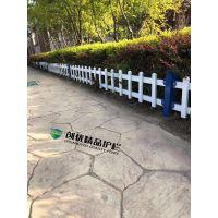 工厂 锌钢草坪护栏网 市政园林隔离栏 花园小区铁艺栏杆