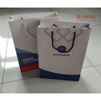 南京企业手提袋设计-南京纸袋印刷-铜板纸购物袋印刷