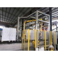 厂家供应加气混凝土砌块、加气砖缠绕包装机