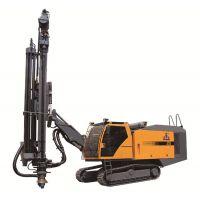 开山KT15型一体式露天潜孔钻车|凿岩机械|2019新款上市