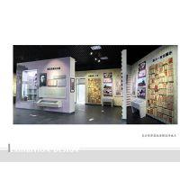 山西纪念馆设计施工-纪念馆设计-山西宝逸展览