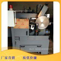 厂家直销全自动硬质合金锯片磨齿机 铝合金木工锯片磨齿设备