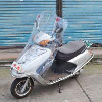 加厚透明挡风板电动车pvc材质挡风被冬季摩托车保暖电瓶骑车防雨