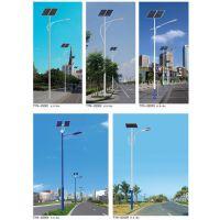 供应湖南景区园林特色小镇4米FNZH伍玖照明0324太阳能路灯厂家