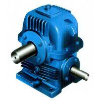 泰兴WHT08蜗杆减速器及蜗轮副价格