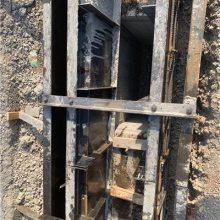 流水槽模具 排水沟模具 独特的U型钢模具
